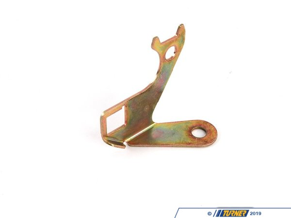 T#64426 - 35111159682 - Genuine BMW Clutch Switch Bracket - 35111159682 - E34,E34 M5 - Genuine BMW -