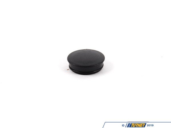 T#96331 - 51417004038 - Genuine BMW Covering Cap Schwarz - 51417004038 - E53 - Genuine BMW -