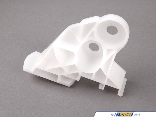 T#8395 - 51117895415 - Genuine BMW Support, Side Panel Front Left - 51117895415 - E46 - Genuine BMW -