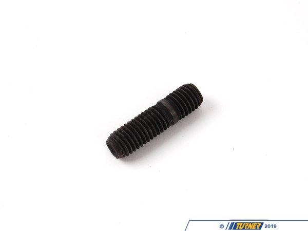 T#6418 - 07119909117 - Genuine BMW Stud Bolt 07119909117 - Genuine BMW -