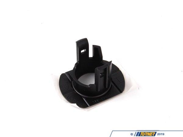 T#78271 - 51127118197 - Genuine BMW Pdc Holder Outside Left - 51127118197 - E90 - Genuine BMW -