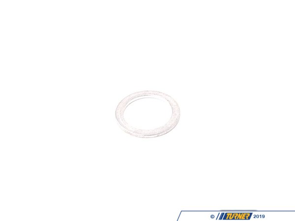 Genuine BMW Genuine BMW Gasket Ring - 07119963080 - E30,E34,E36,E46 M3,E85 07119963080