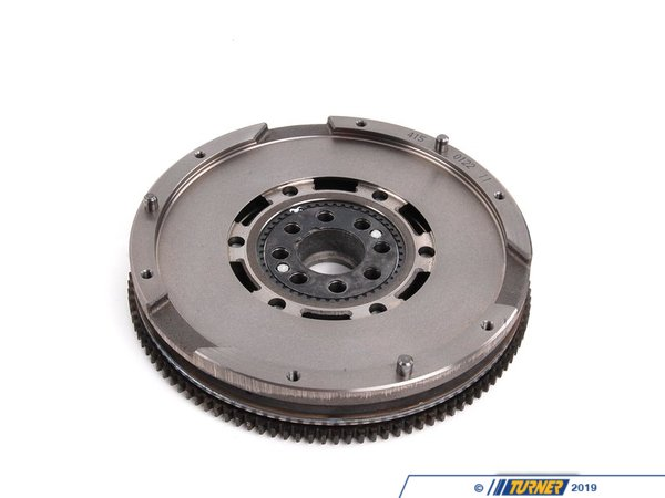 T#12683 - 21217512474 - OEM LuK Clutch Twin Mass Flywheel -- E46 E39 E53 Z3 - LUK - BMW