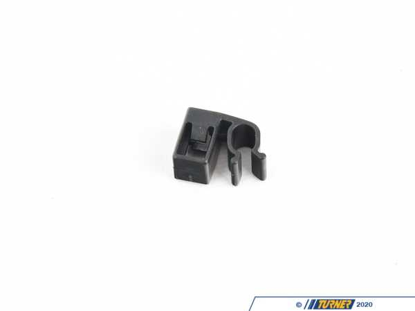 Genuine BMW Genuine BMW Cable Holder D=7mm - 61131379359 - E30,E34,E30 M3,E34 M5 61131379359