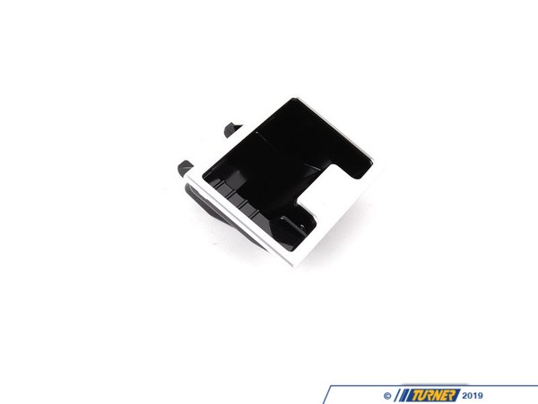 T#83139 - 51167034098 - Genuine BMW Front Ashtray Insert - 51167034098 - Genuine BMW -