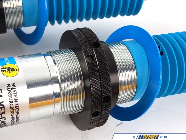 T#3627 - HE5-C481-H2 - Bilstein B14 PSS Coil-Over Suspension - E36 318i/323i/325i/328i - Bilstein - BMW