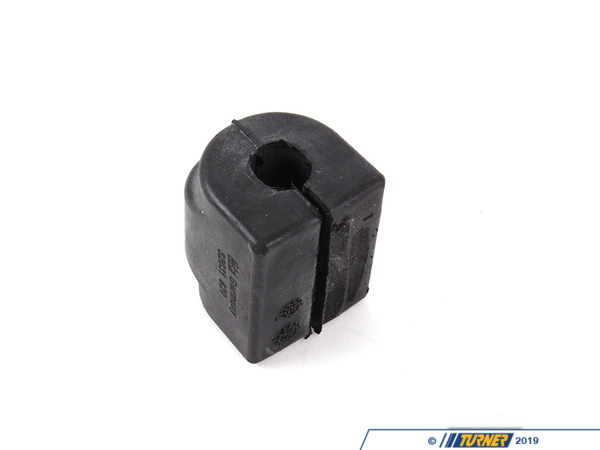 T#19779 - 33551093663 - BMW Stabilizer Rubber Mounting 33551093663 - Febi -
