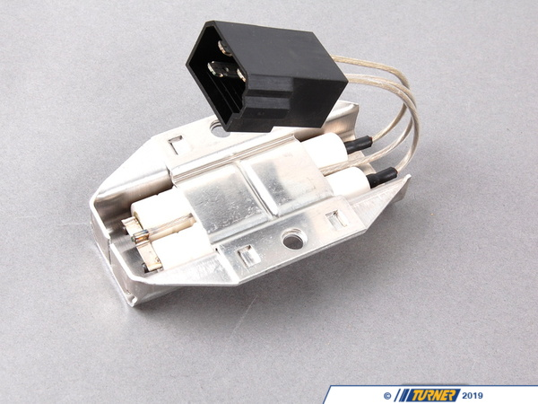 T#42748 - 13641358095 - Genuine BMW Resistor - 13641358095 - Genuine BMW -