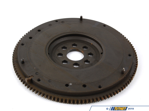 T#32742 - 11221278932 - Genuine BMW Flywheel - 11221278932 - E30 - Genuine BMW -