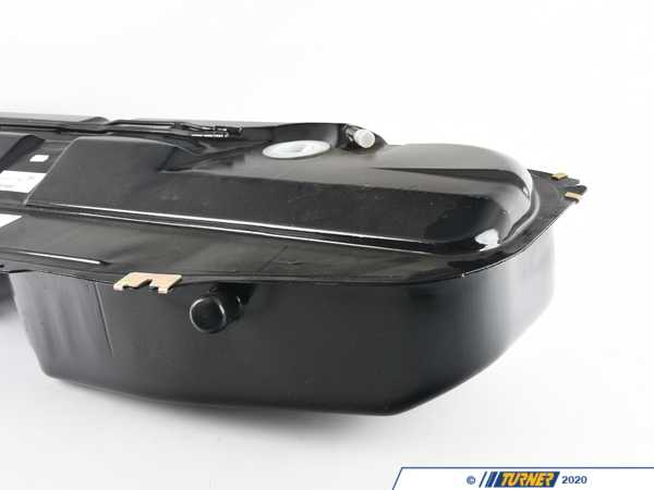 Genuine BMW Genuine BMW Metal Fuel Tank 55L - 16111177983 - E30,E30 M3 16111177983