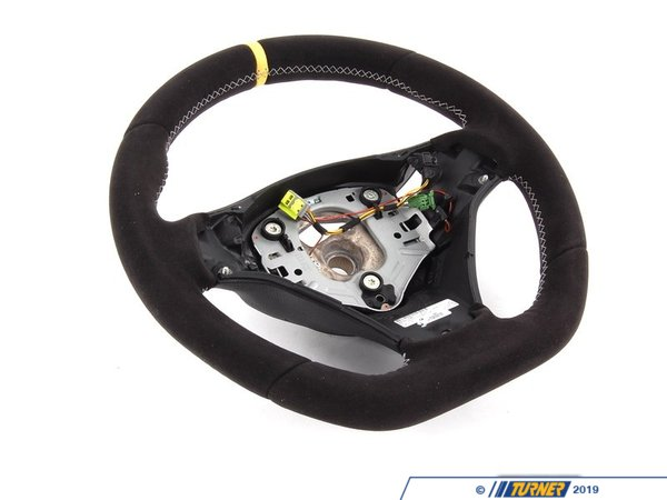 T#13414 - 32302157308 - Genuine BMW Steering Wheel 32302157308 - Genuine BMW -