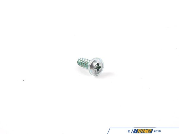 T#30085 - 07149172104 - Genuine BMW Fillister Head Screw - 07149172104 - E90,E92,E93 - Genuine BMW -