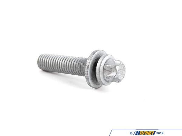 T#28769 - 07129904088 - Genuine BMW Asa-Bolt - 07129904088 - E46,E63,E65,E83,E60 M5,E63 M6 - Genuine BMW -