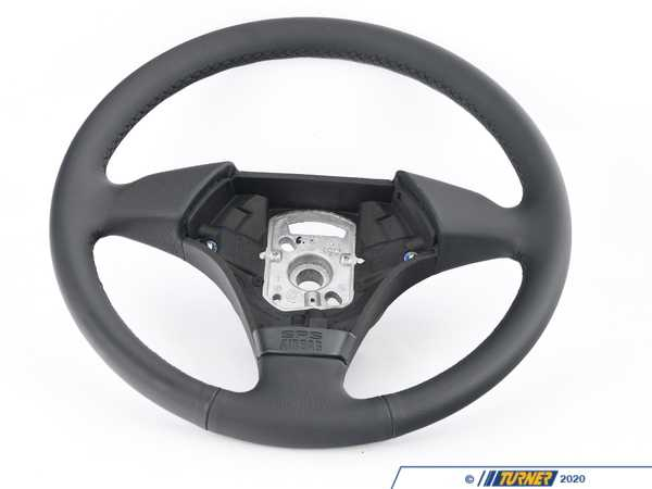 Genuine BMW Genuine BMW Airbag Sports Steering Wheel - 32346753944 32346753944