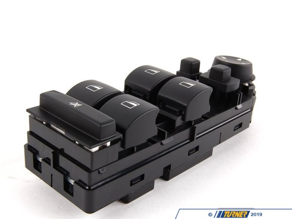 T#142061 - 61313414355 - Genuine BMW Window Lifter Switch, Driver's Side - 61313414355 - E83 - Genuine BMW -