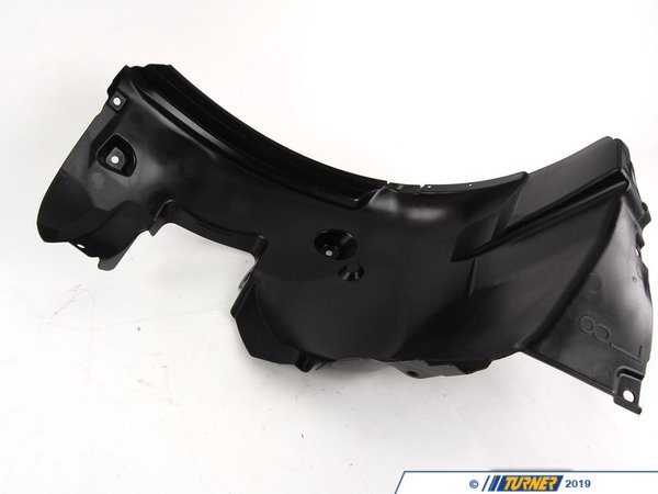 T#117299 - 51717059371 - Genuine BMW Cover, Wheel Housing, Front - 51717059371 - Genuine BMW -