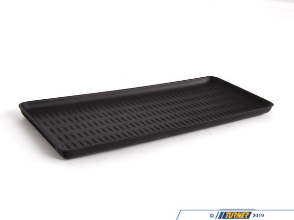 T#86240 - 51168242843 - Genuine BMW Front Tray Schwarz - 51168242843 - E46,E46 M3 - Genuine BMW -