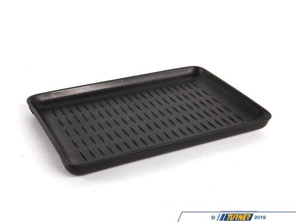 T#86242 - 51168242846 - Genuine BMW Rear Tray Schwarz - 51168242846 - E46,E46 M3 - Genuine BMW -
