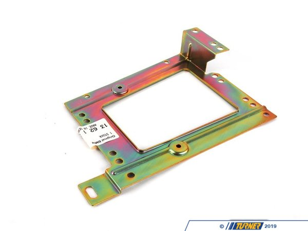 T#42592 - 13621286077 - Genuine BMW Mounting Plate - 13621286077 - E30 - Genuine BMW -