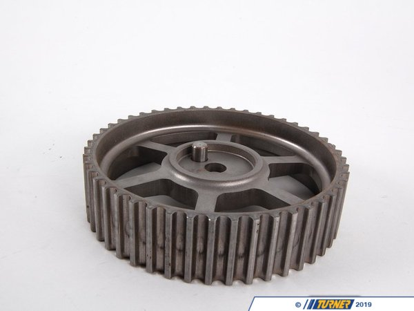 T#19072 - 11311714988 - Genuine BMW Gear Wheel,Tooth Belt Sinter - 11311714988 - E30,E34 - Genuine BMW -