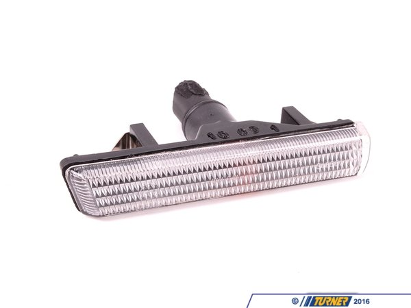 T#12407 - 63137165845 - LIGHTING ADDIT. Turn Indicator LAMP, 63137165845 - Magneti Marelli -