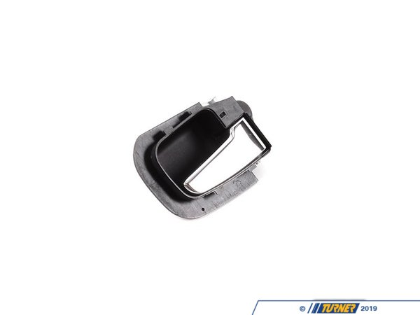 T#88820 - 51212261146 - Genuine BMW Door Handle Inner Right M Chrom - 51212261146 - E36,E36 M3 - Genuine BMW -