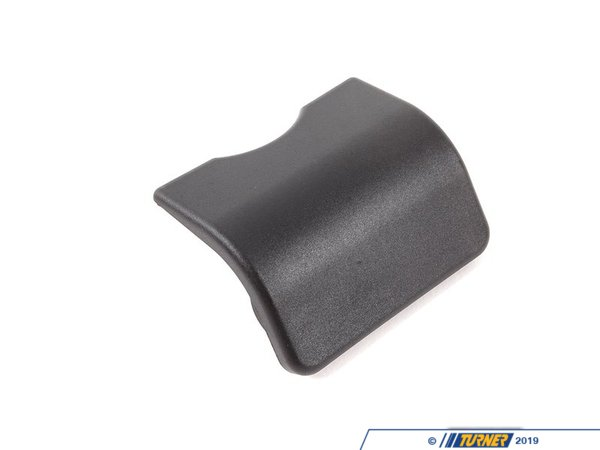 T#10354 - 52207009903 - Genuine BMW Cover Isofix Anthrazit - 52207009903 - E46,E46 M3 - Genuine BMW -