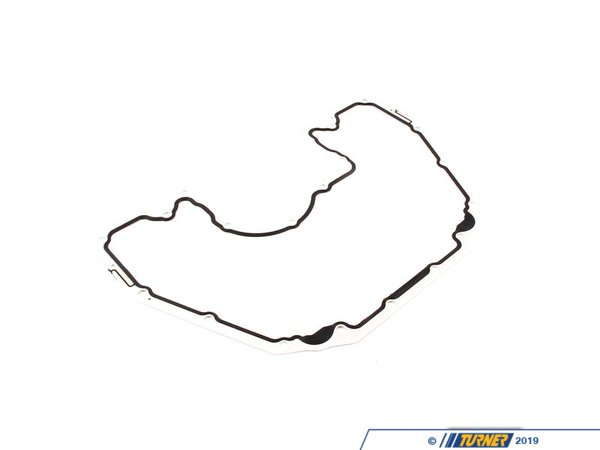 T#31769 - 11137506774 - Genuine BMW Gasket Steel - 11137506774 - E63,E65 - Genuine BMW -