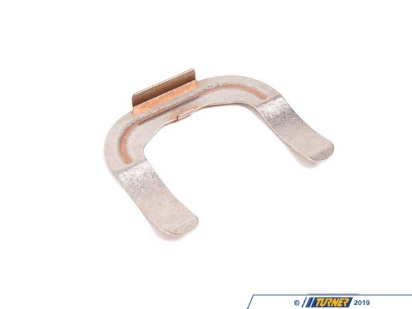 T#40318 - 12521732375 - Genuine BMW Fixing Clamp - 12521732375 - E36,E39,E46,E53,E83 - Genuine BMW -