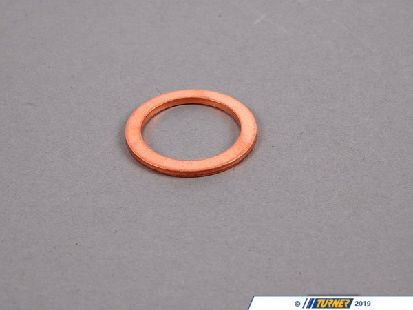 T#7876 - 32411093597 - STEERING Gasket RING 32411093597 - OE Aftermarket -