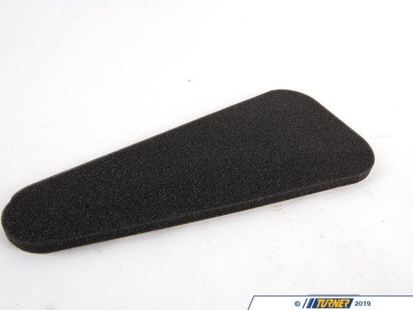 T#24147 - 51481843780 - Genuine BMW Sound Absorber Right - 51481843780 - Genuine BMW -