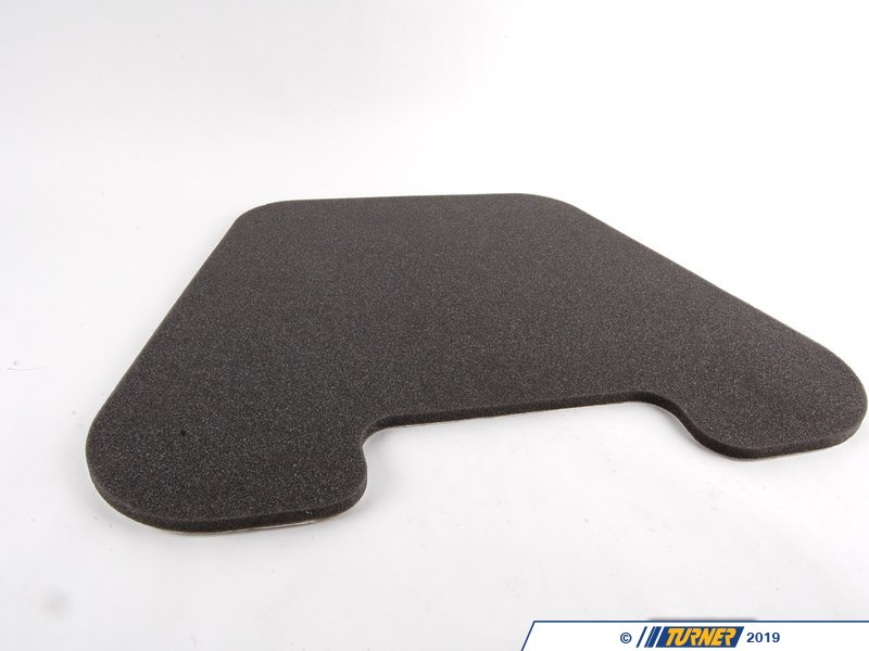 T#24148 - 51481843781 - Genuine BMW Sound Absorber Center - 51481843781 - Genuine BMW -