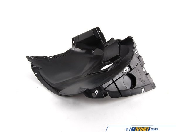 T#117591 - 51717162831 - Genuine BMW Cover, Wheel Housing, Bottom - 51717162831 - Genuine BMW -