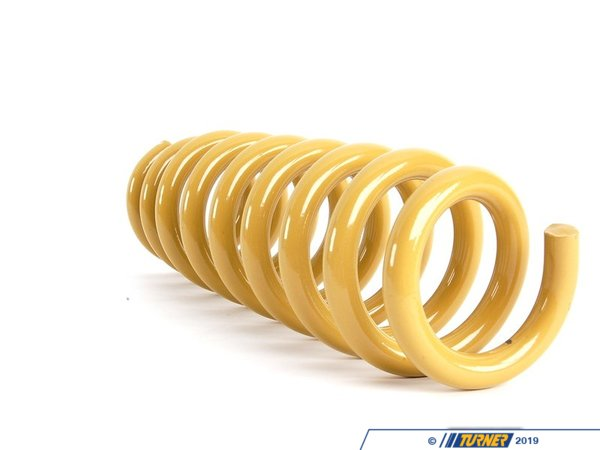 T#61288 - 33536788900 - Genuine BMW Rear Coil Spring BMW Performance - 33536788900 - Genuine BMW -