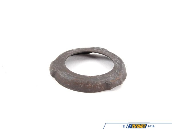 T#13499 - 33411124945 - Genuine BMW Rear Axle Securing Plate 33411124945 - Genuine BMW -