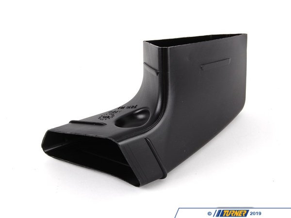 T#13155 - 13717830101 - Genuine BMW Intake Tube - 13717830101 - E46,E46 M3 - Genuine BMW -