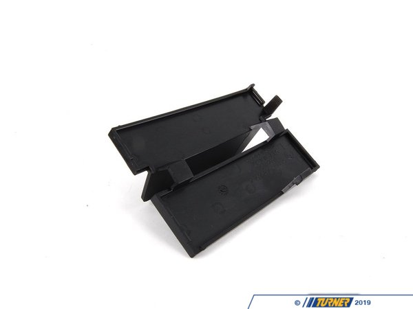 T#76094 - 51117060969 - Genuine BMW Cover, Air Duct, Brake Left - 51117060969 - Genuine BMW -