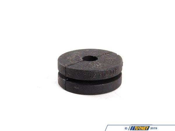 T#47072 - 17401362128 - Genuine BMW Rubber Grommet - 17401362128 - E30,E34,E36,E30 M3,E34 M5 - Genuine BMW -