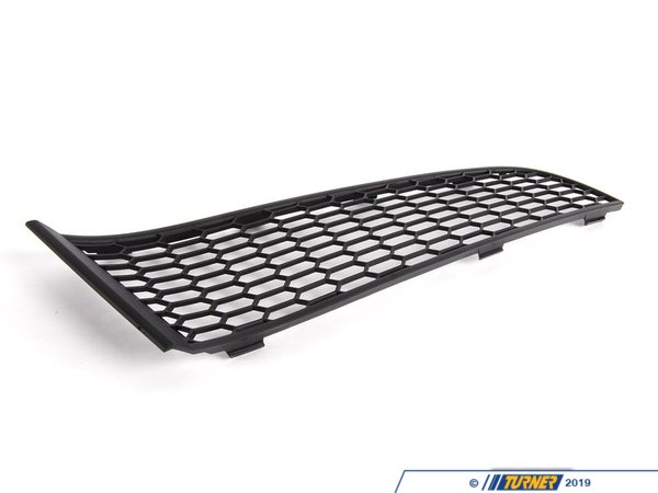 T#76967 - 51117903674 - Genuine BMW Grill, Open, Lower Right M - 51117903674 - F01 - Genuine BMW -