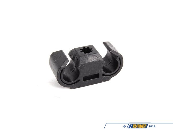 T#44611 - 16121179398 - Genuine BMW Clip 2Xd=8,0 - 16121179398 - E30,E36,E38 - Genuine BMW -