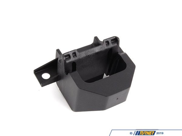 T#46010 - 17117591647 - Genuine BMW Lower Cooler Bracket - 17117591647 - E82,E89,E90,E92,E93 - Genuine BMW -