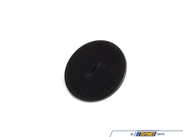 T#25037 - 07149166608 - Genuine BMW Velcro Element With Bayonet - 07149166608 - Genuine BMW -