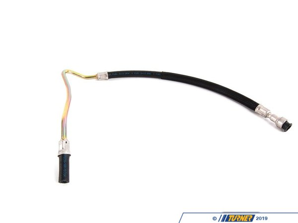 T#41997 - 13531435850 - Genuine BMW Fuel Return Line - 13531435850 - E38 - Genuine BMW -