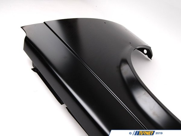 T#21866 - 41351839205 - Genuine BMW Side Panel, Front Left - 41351839205 - Genuine BMW -