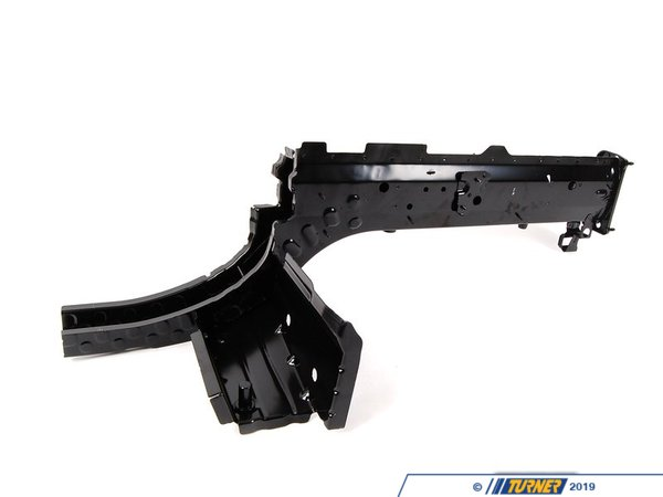 T#69662 - 41117135612 - Genuine BMW Front Right Engine Support - 41117135612 - Genuine BMW -