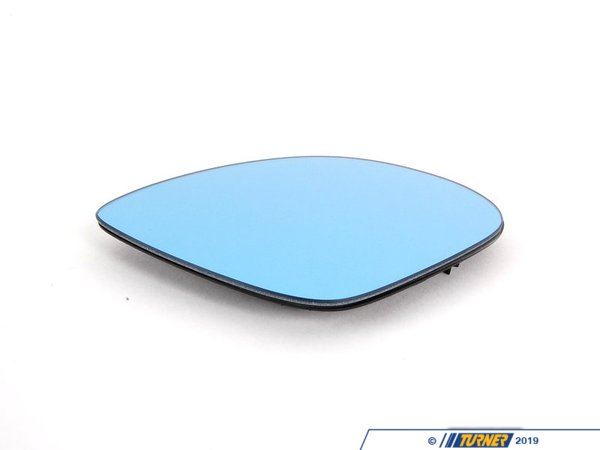 T#82140 - 51162267224 - Genuine BMW Mirror Glas Heated (co-drive - 51162267224 - Genuine BMW -
