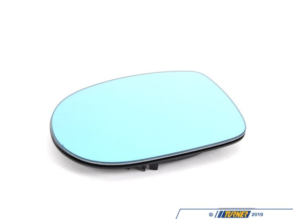 T#13741 - 51162267191 - Genuine BMW Mirror Glas Heated (Drivers Side) M Technic - 51162267191 - Genuine BMW -