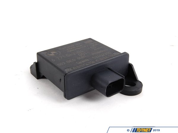T#67534 - 36236771042 - Genuine BMW Trigger Transmitter Rdc - 36236771042 - Genuine BMW -