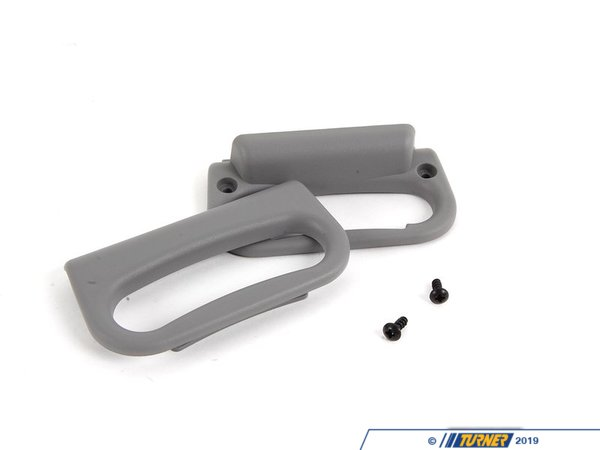 T#113716 - 51479129648 - Genuine BMW Handle Grau - 51479129648 - Genuine BMW -