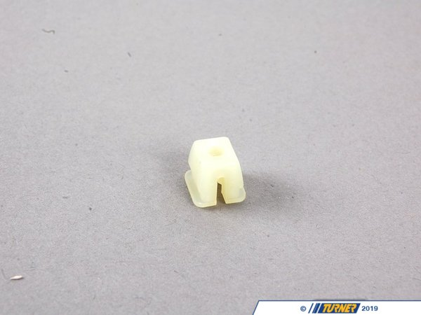 T#79691 - 51132754668 - Genuine Mini Nut - 51132754668 - Genuine Mini -